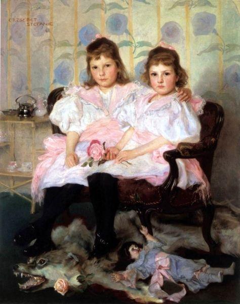 Philip Alexius de Laszlo (1869 – 1937, Hungarian-born English)