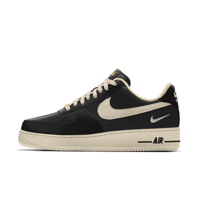 competitive price 58bcf e4762 Nike Air Force 1 Low iD By Nigel Sylvester Mens Shoe