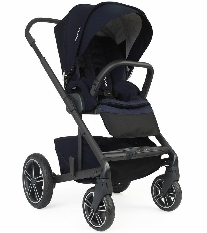 48++ Baby stroller nuna mixx info