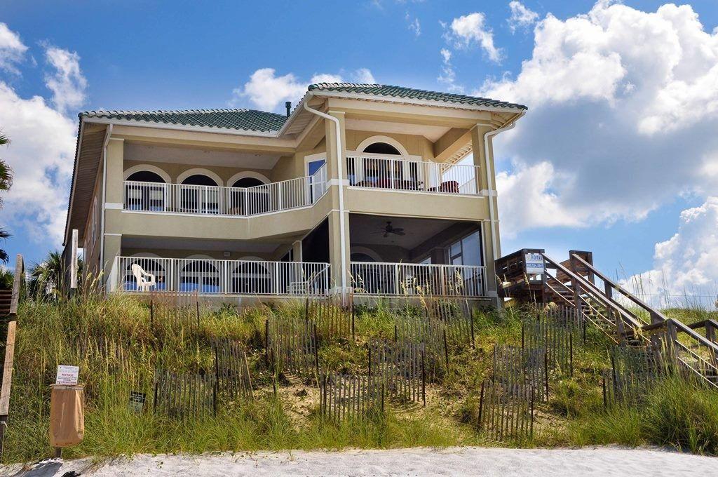 Dune Allen Beach Vacation Rental Vrbo 33002 8 Br Beaches Of