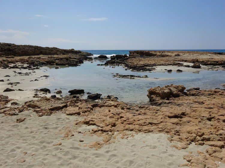 Zypern zu Fuß erkunden – Höhlen & Strände zwischen Agia Napa & Kap Greko - Inseln zum Träumen