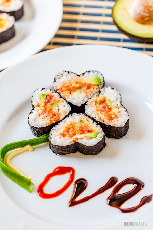 Pin On Sushi Recipes
