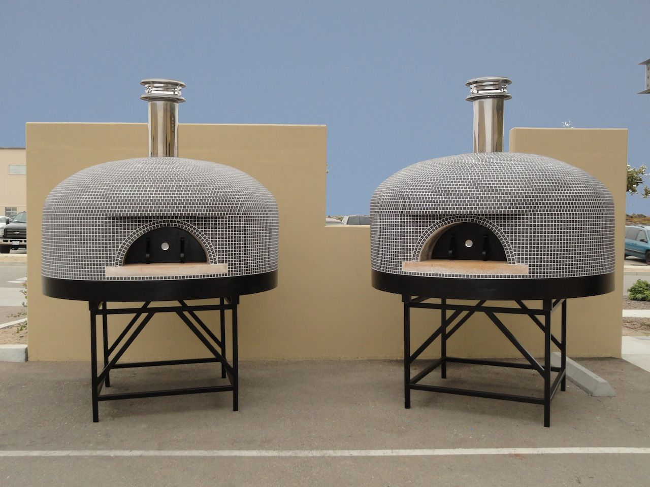 Find This Pin And More On Forno Bravo Wood Fired Pizza Ovens By Fornobravo.