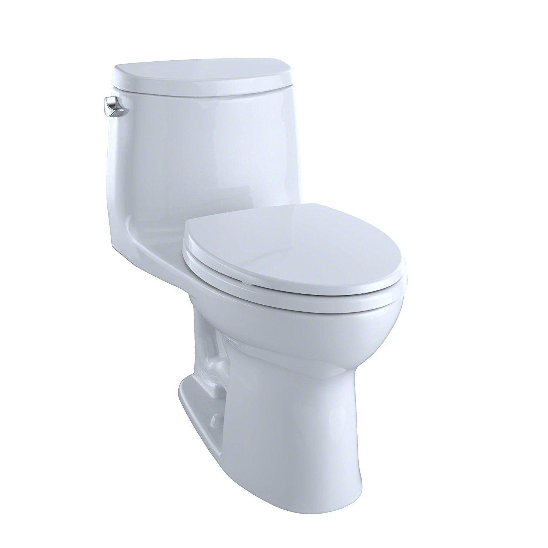 Best Toilet 2020 Modern Luxury Flush Toilets Reviews Guide One Piece Toilets Toto Toilet Toto