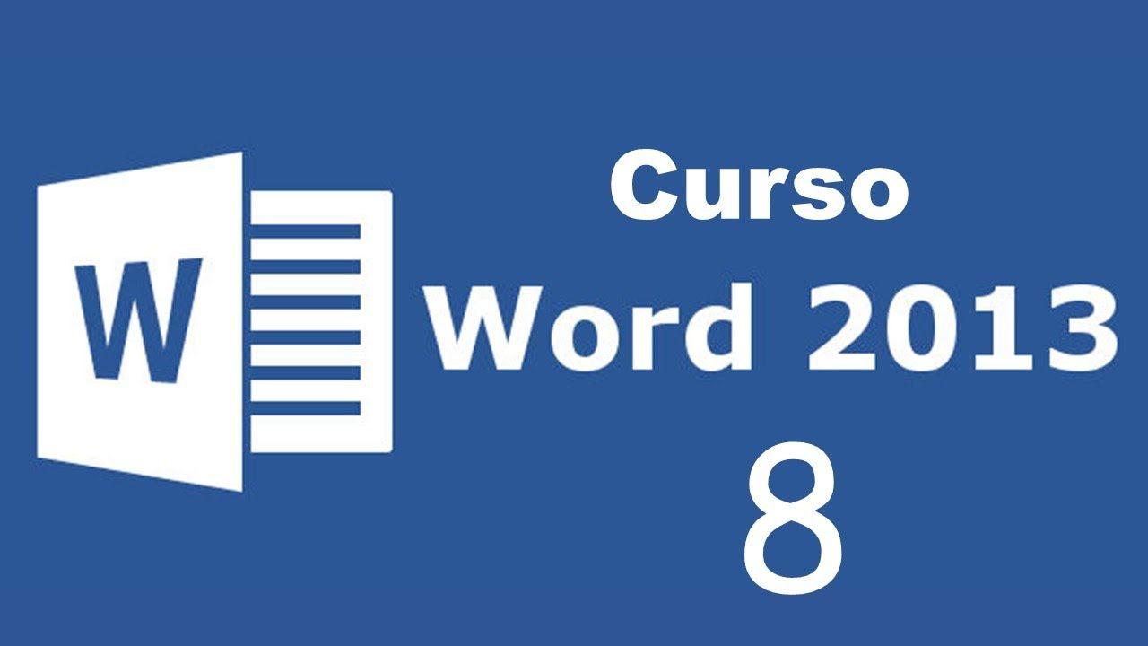 Curso de Word 2013   Clase 8   Alineación, sangrías, espaciado e interli...