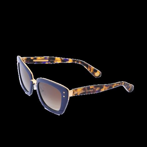 MJ 506/S Black Scaled Sunglasses - Sunglasses US