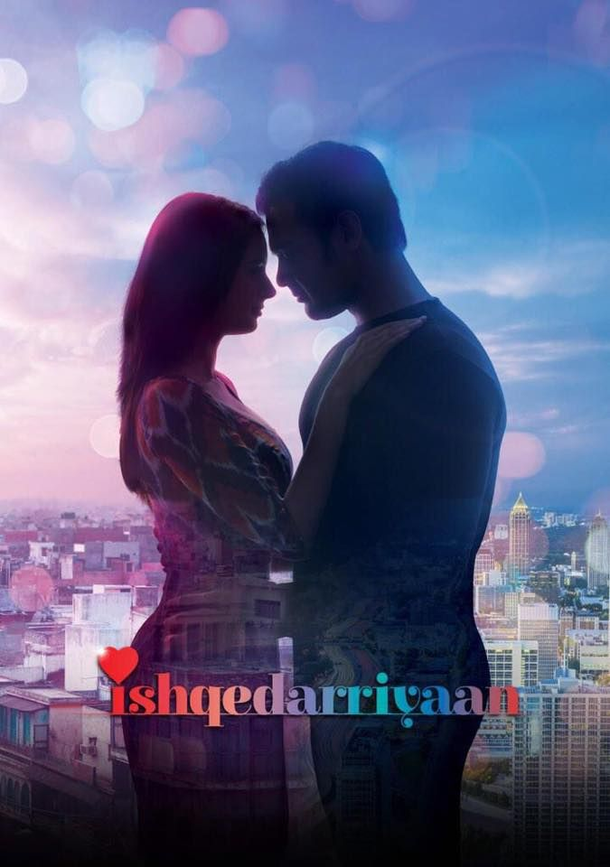 Ishqedarriyaan 2015 - 720P Hd  Hd Torrent Full Hindi -4631