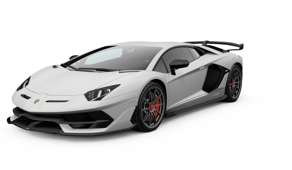 Lamborghini Car Configurator Lamborghini Cars Lamborghini Car
