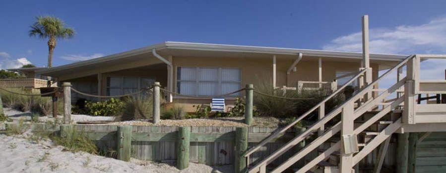 The Pearl Beach Inn Resort in Manasota Key | Florida ...