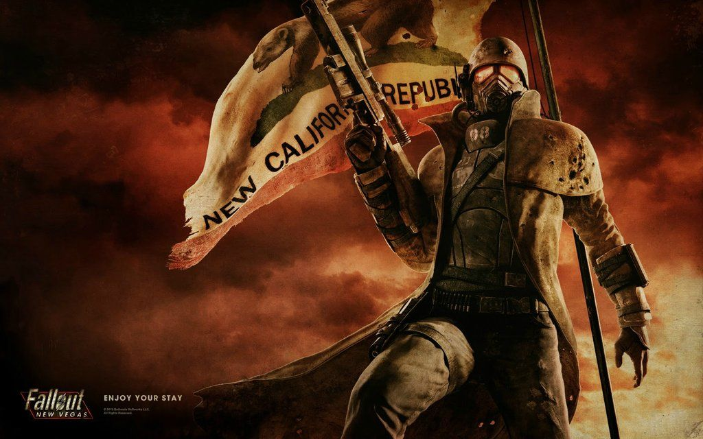 575 Wallpapers All 1080p No Watermarks Fallout New Vegas Fallout Wallpaper Fallout New Vegas Ncr