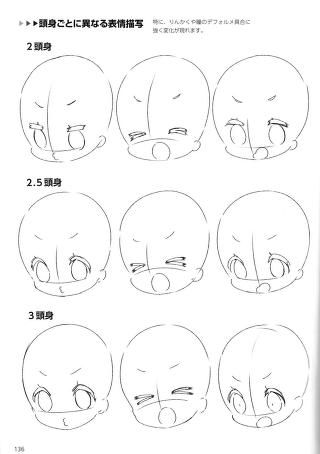 Photo of How to draw Mini Characters : Free Download, Borrow, and Streaming : Internet Archive