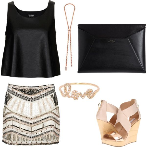 """""""Look 8"""" by courtney-b-bono on Polyvore"""
