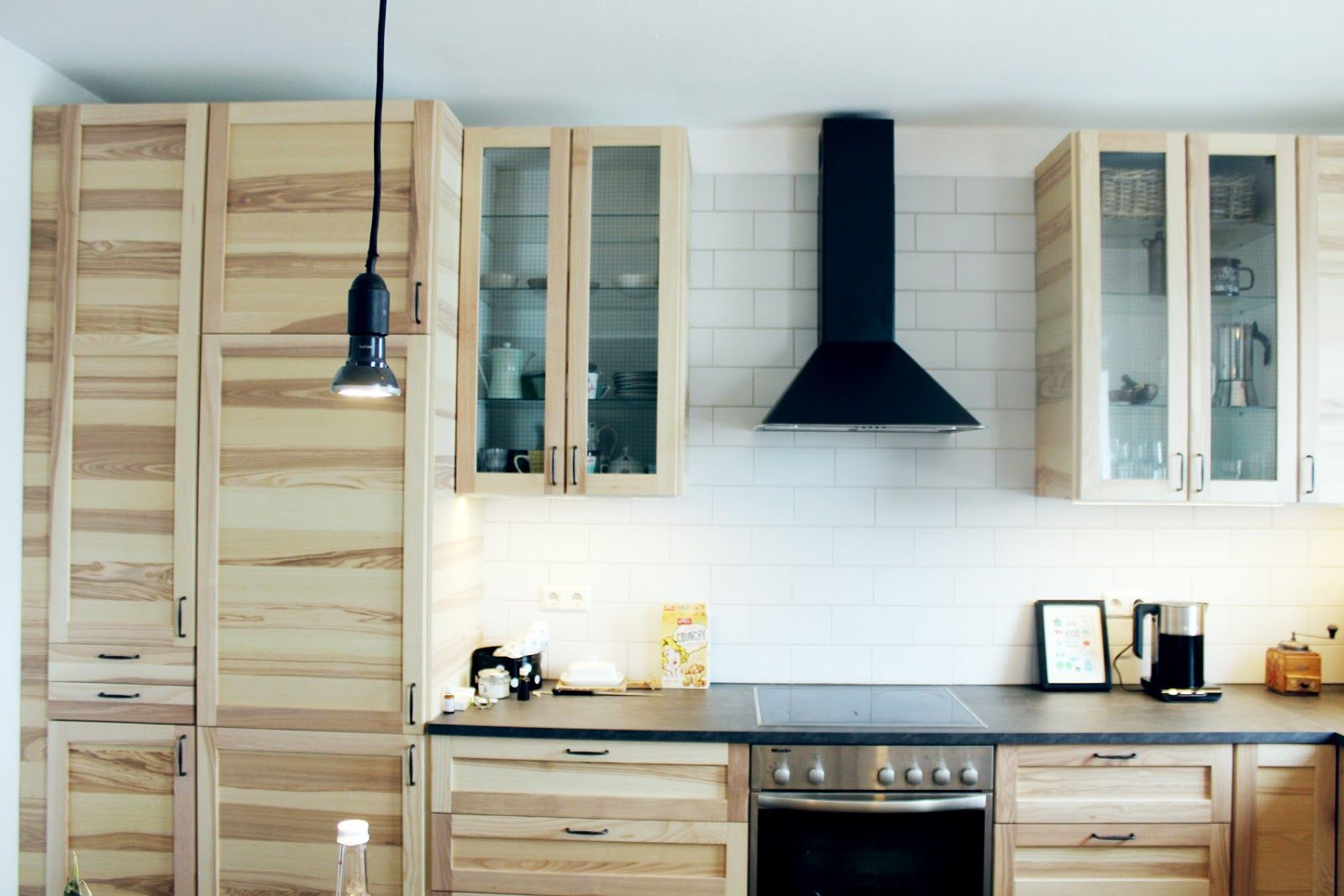 Image Result For Torhamn Kitchen Pictures Cheap Kitchen
