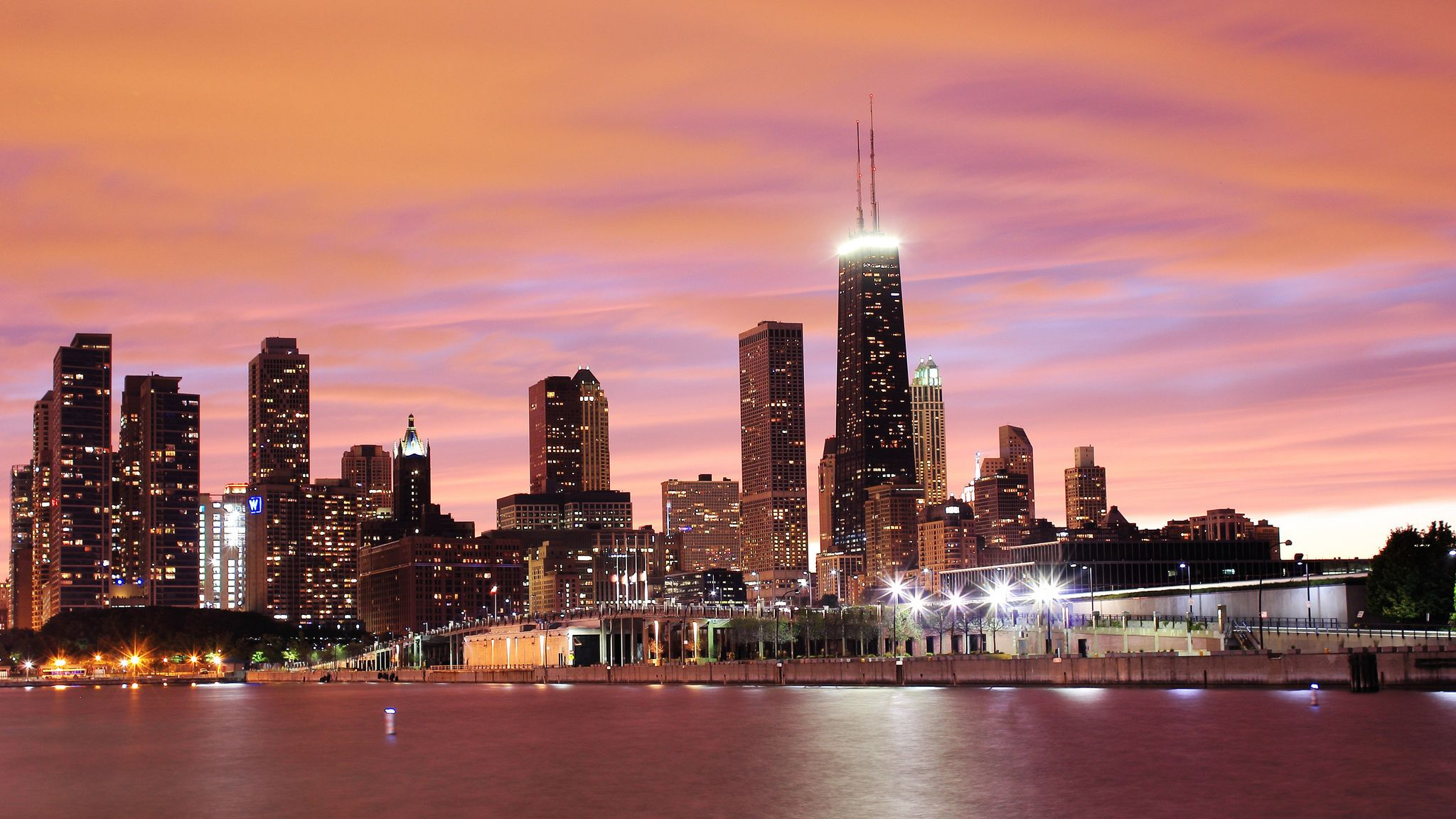 https://flic.kr/p/gSsTrt | Chicago