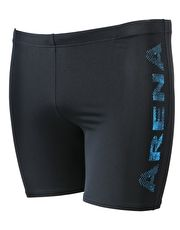 Arena Ripple Mid Jammer - Black and Turquoise The Arena Ripple Mid Jammer is a mid length mens swimming trunk that sits mid thigh and is chlorine resistant http://www.MightGet.com/january-2017-13/arena-ripple-mid-jammer--black-and-turquoise.asp