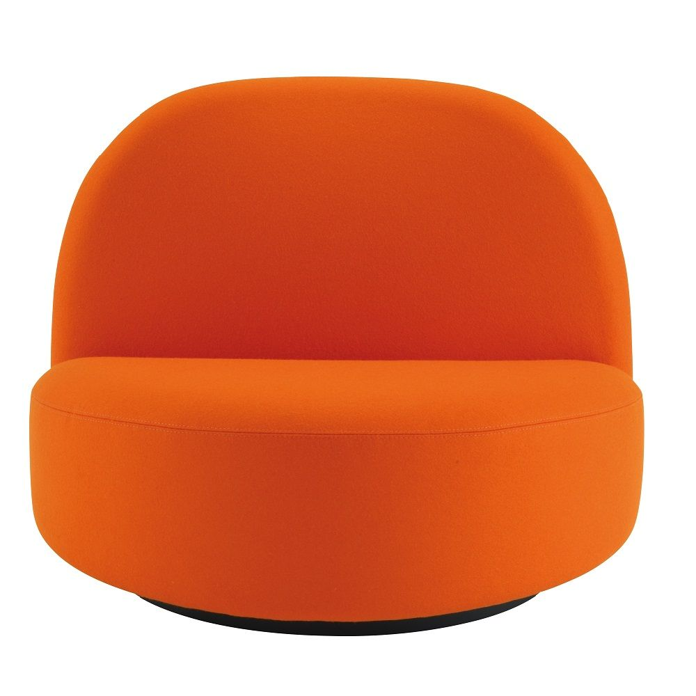 Elysee Chair By Ligne Roset By Pierre Paulin Image 1 Jpg 1 000 1 000 Pixels Bureau Orange Mobilier De Salon Idees Pour La Maison
