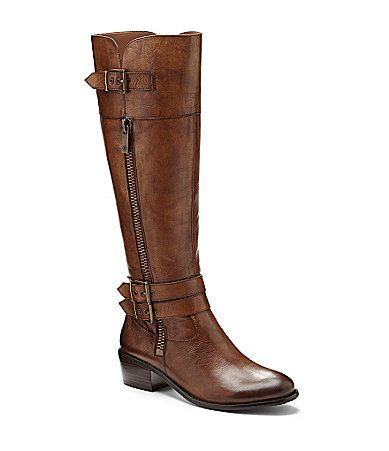 362885e3c4d Arturo Chiang Benni Riding Boots #Dillards - I got these for ...