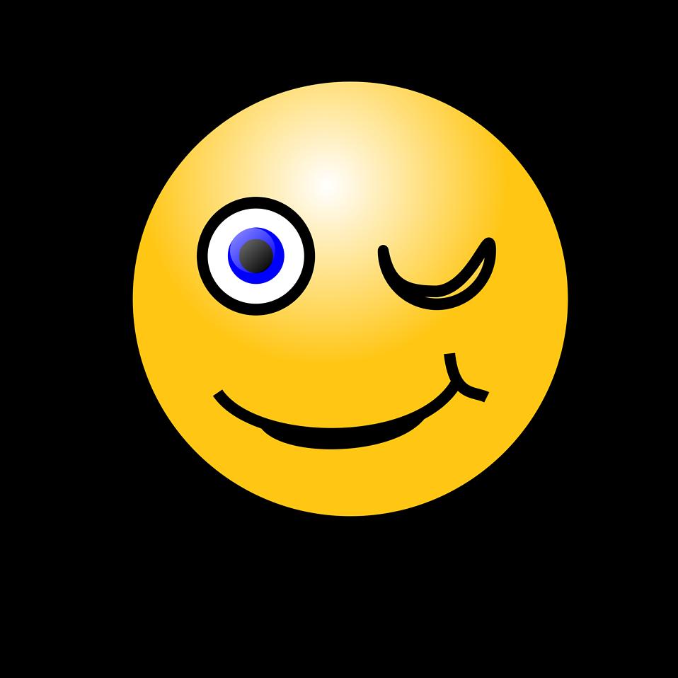 illustration of a yellow smiley face free stock photo emoticon rh pinterest com Google Free Clip Art Halloween Google Free Clip Art Halloween