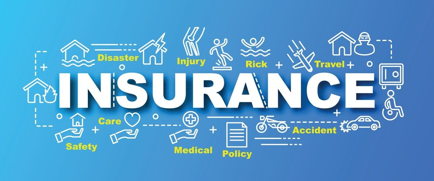 Insurance Types Importance And Benefits In 2020 With Images