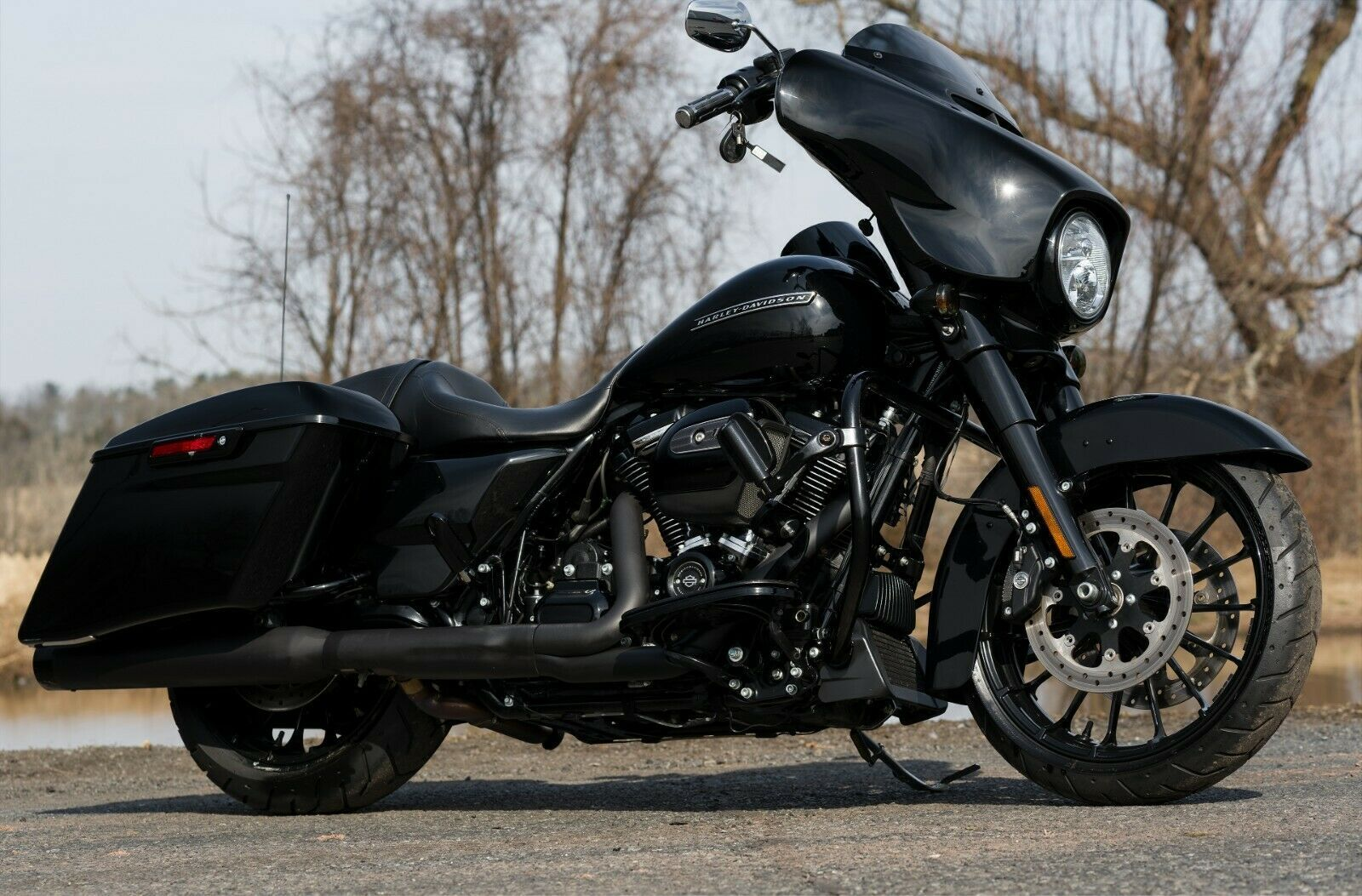 2018 Harley Davidson Touring 2018 Harley Davidson Street Glide Special Flhxs Black Harley Davidson Street Glide Harley Davidson Street Harley Davidson Pictures