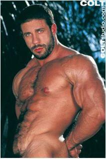 Carlos masi gay