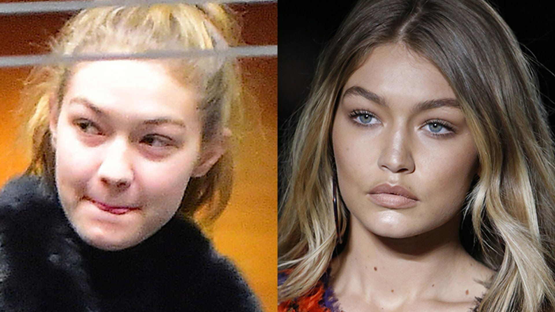 celebrities without makeup 2016 - 39 stars before after makeup