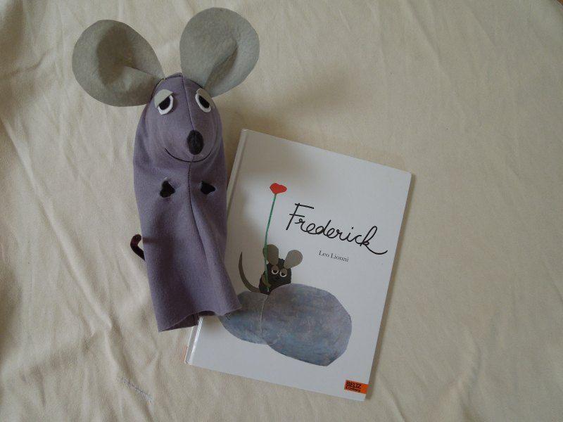 Frederik die Maus