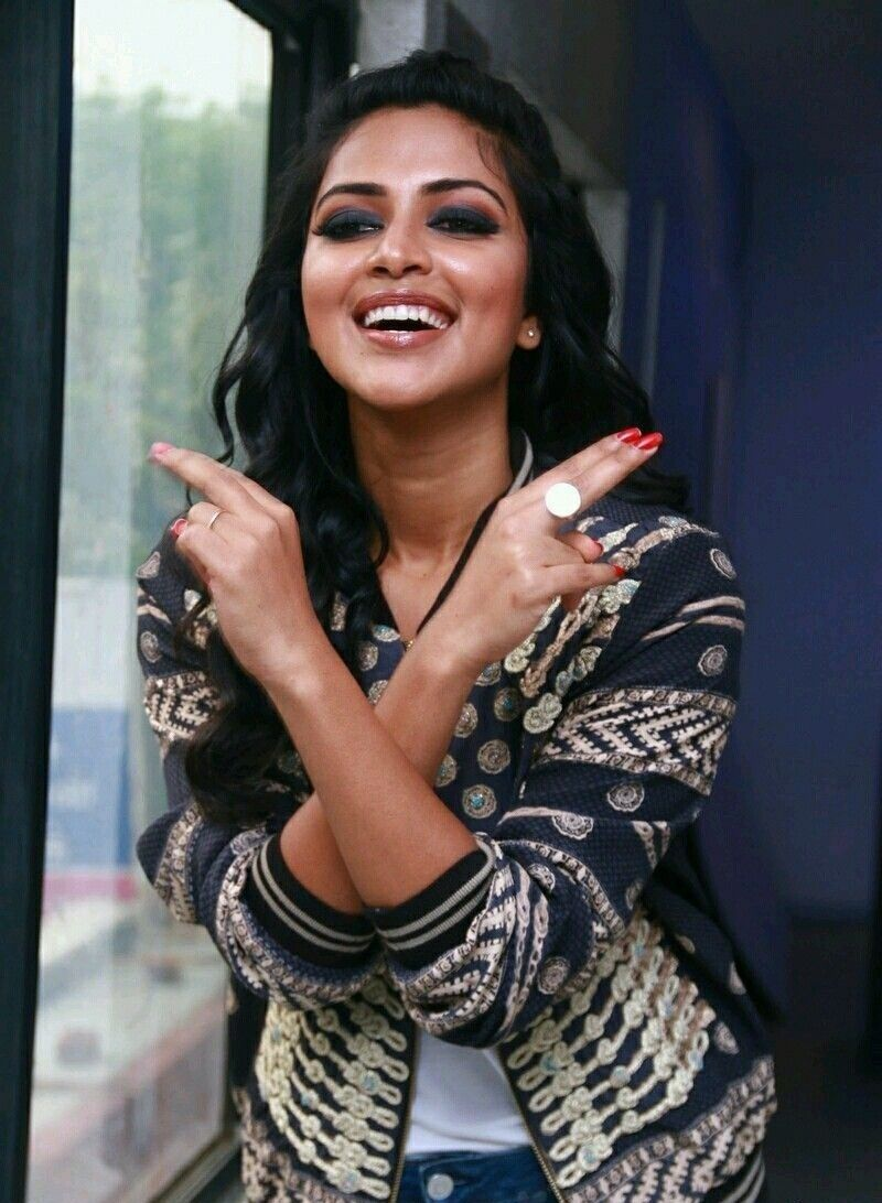 Amala Paul Will Play A Forensic Surgeon In Her Next Amala Paul South Indian Actress India Beauty Women