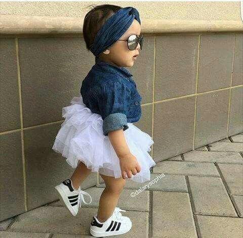 Fashion Women A   Moda para bebes, Ropa elegante para niños