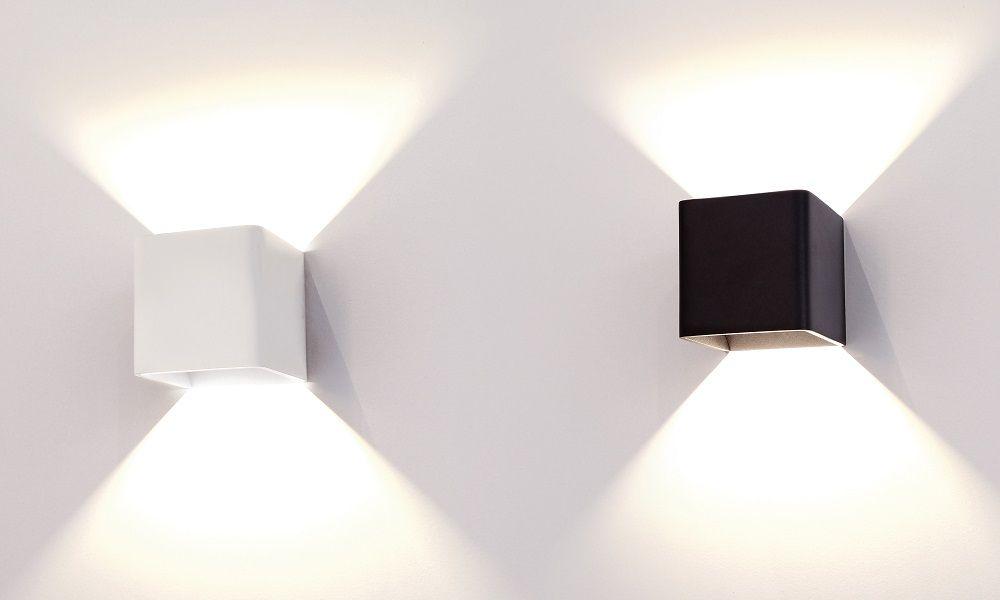 Tourmaline modern led up and down black interior wall light tourmaline modern led up and down black interior wall light davoluce premium lighting aloadofball Gallery