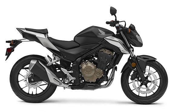 2016 Honda Cb500f Honda Motorcycles Pinterest Honda Honda