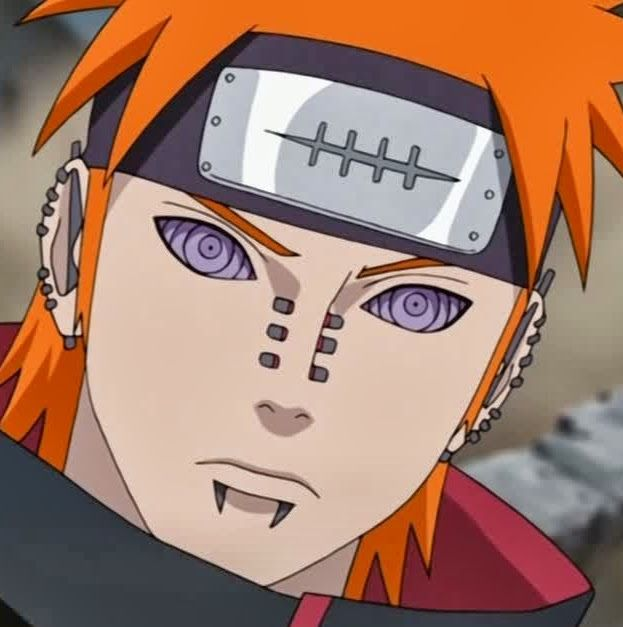 Pain ~ from Naruto