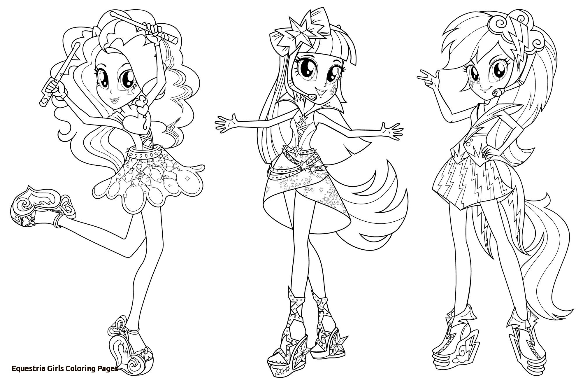 Mlp Equestria Girls Rainbow Rocks Coloring Pages In 2020 My Little Pony Coloring Coloring Pages For Girls Coloring Pages