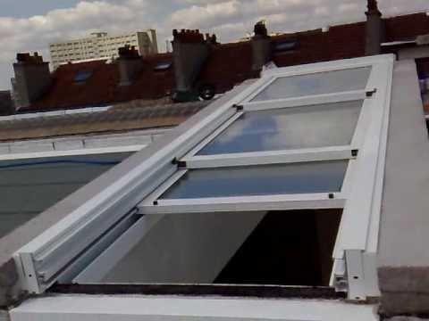 toit ouvrant - accès terrasse wwwart-et-maison Idées pour la
