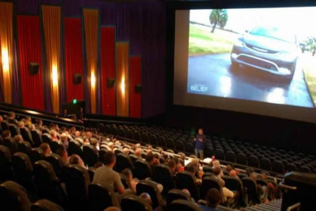 Regal Cinemas South Beach 18 U0026 IMAX Barrukaldea