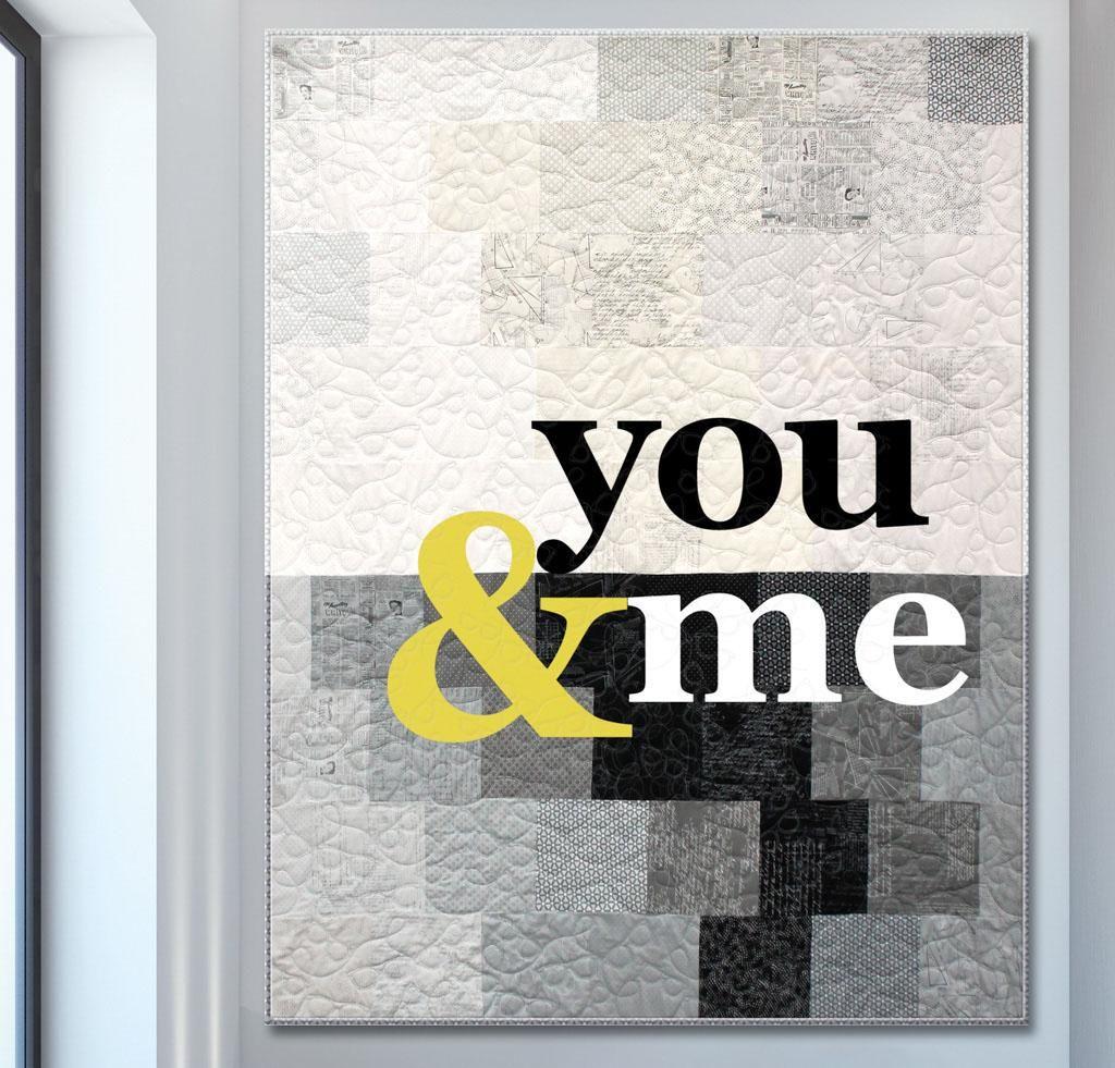 Moda Modern Background Paper You & Me Quilt | Modern, Quilt modern ... : modern quilt fabric online - Adamdwight.com