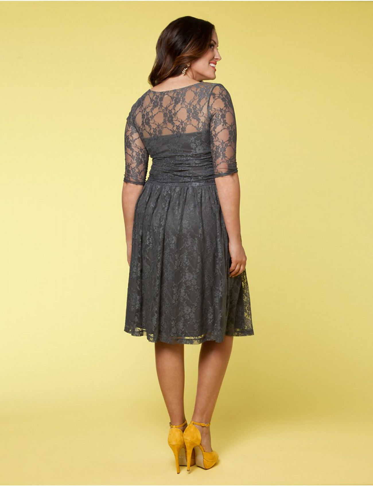 Luna lace dress lane bryant style pinterest lace dress