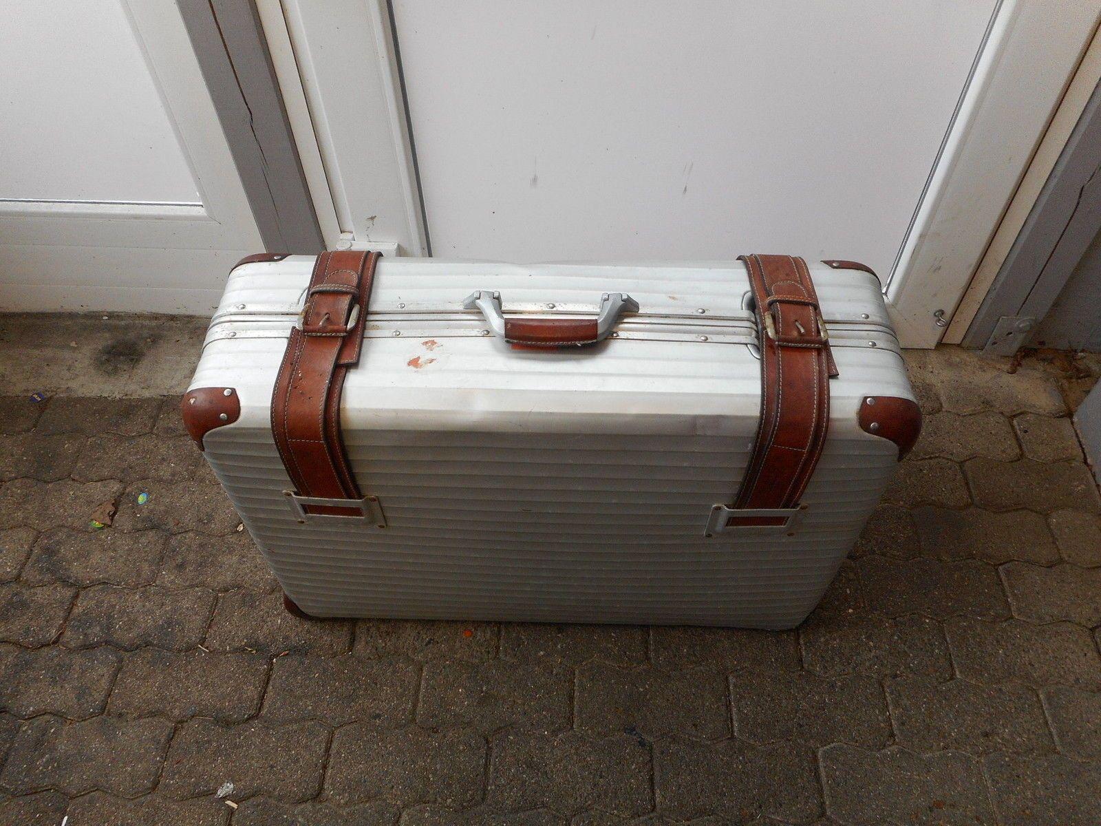 Rimowa ASSIMA  Koffer Alu 77cmX54 cm x28 cm