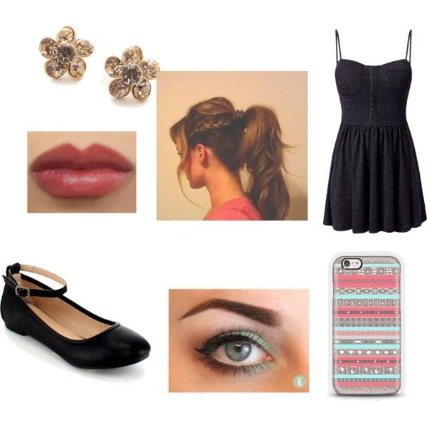 """Untitled #423"" by arelijazmin on Polyvore"