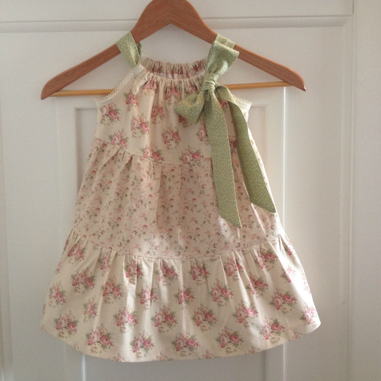 Shabby Chic Baby Clothes The Best Clothes 2018
