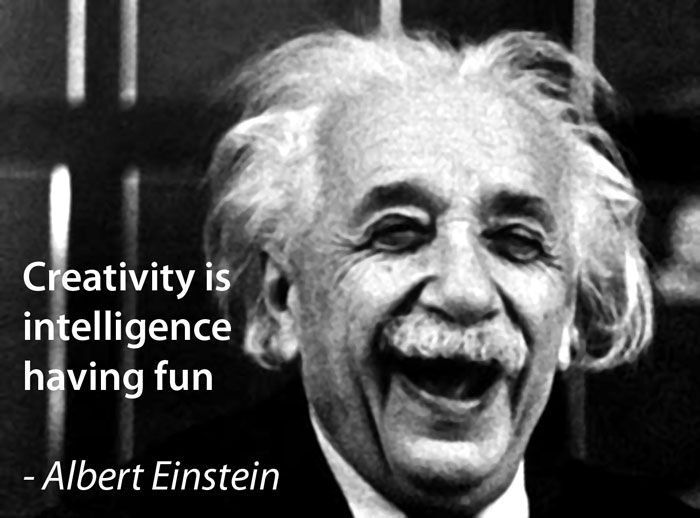 Image result for creative quotes einstein