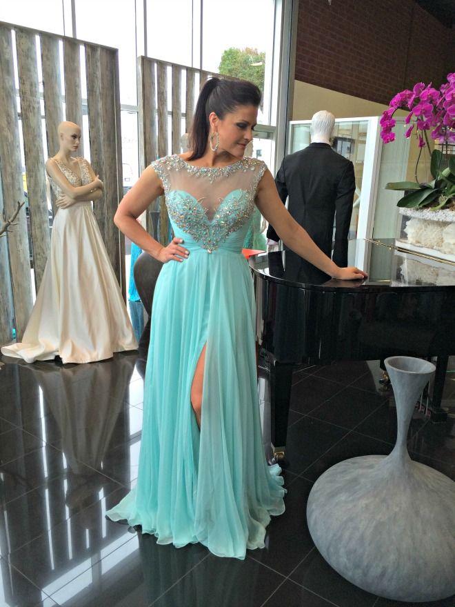 LA Fashion District Prom Dresses | vintage classical fashion ...