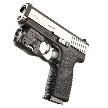 Streamlight TLR-6 (Kahr) | Guns | Hand guns, Guns, Kahr arms