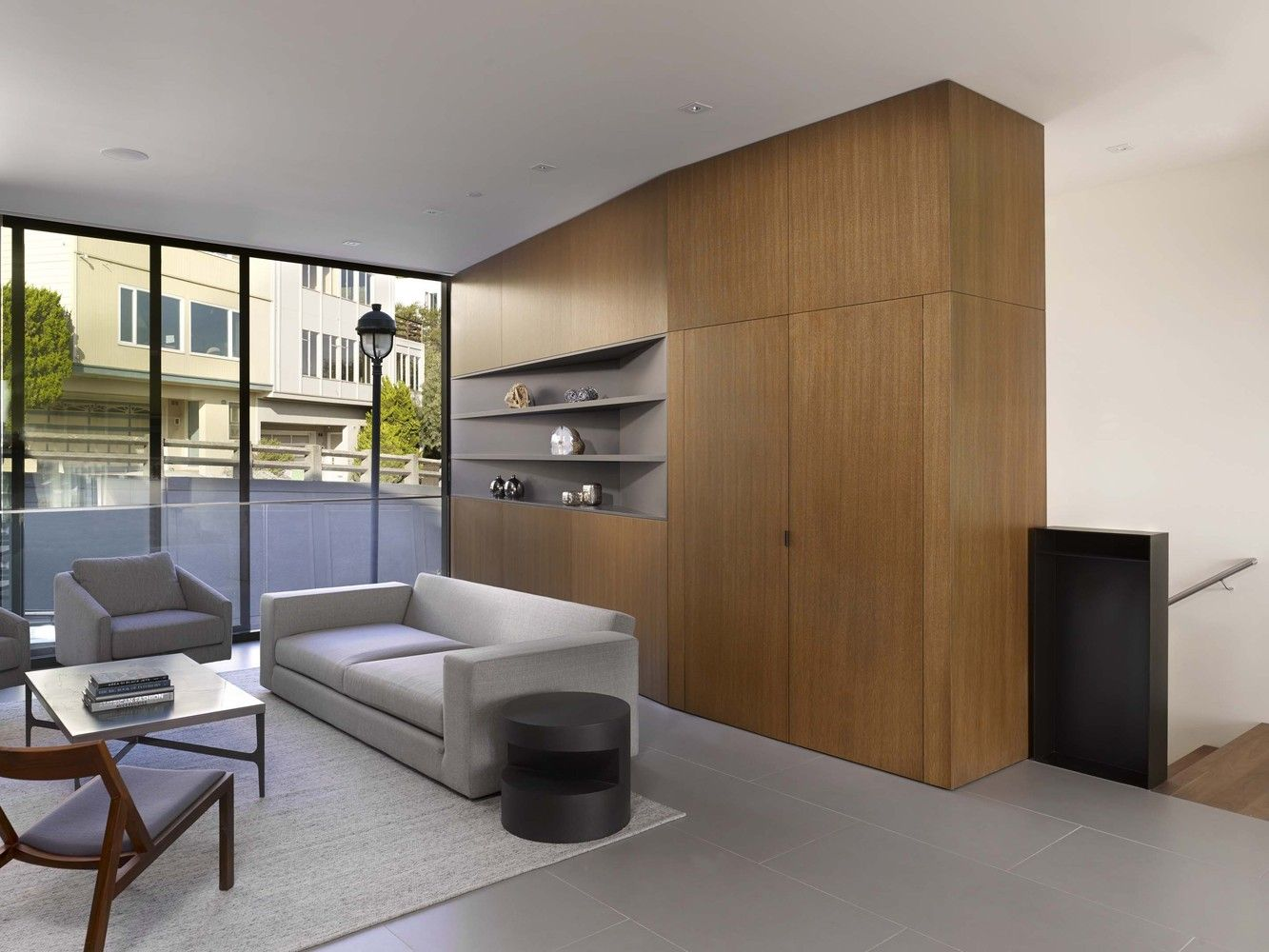 Gallery of Laidley Street Residence / Michael Hennessey Architecture - 8