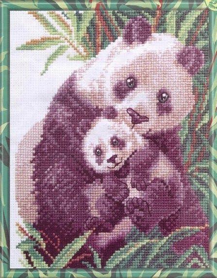 oso-panda-mama-y-bebe-3.jpeg (447×571)