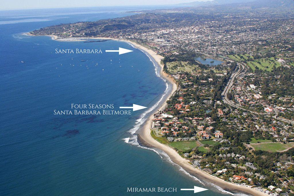 Rosewood Miramar Beach Montecito Real Estate Properties Kogevinas