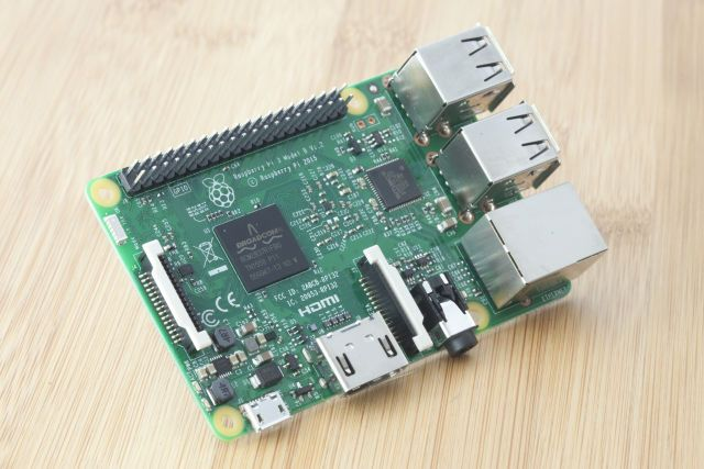 Wonderful news, that Google begin official support of Raspberry Pi 3 with Android. However, I would prefer with both - Android and Chrome OS. https://plus.google.com/+PravinVibhute/posts/ZVnsjipmvQp