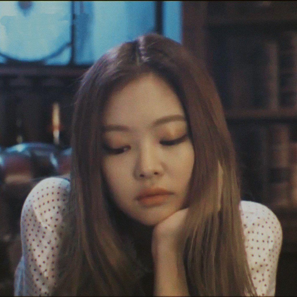 Aesthetic Korean Girl Pfp