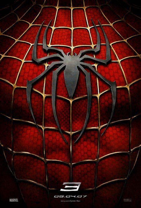 Spider Man 3 2007 Spiderman Amazing Spiderman Dessins Marvel