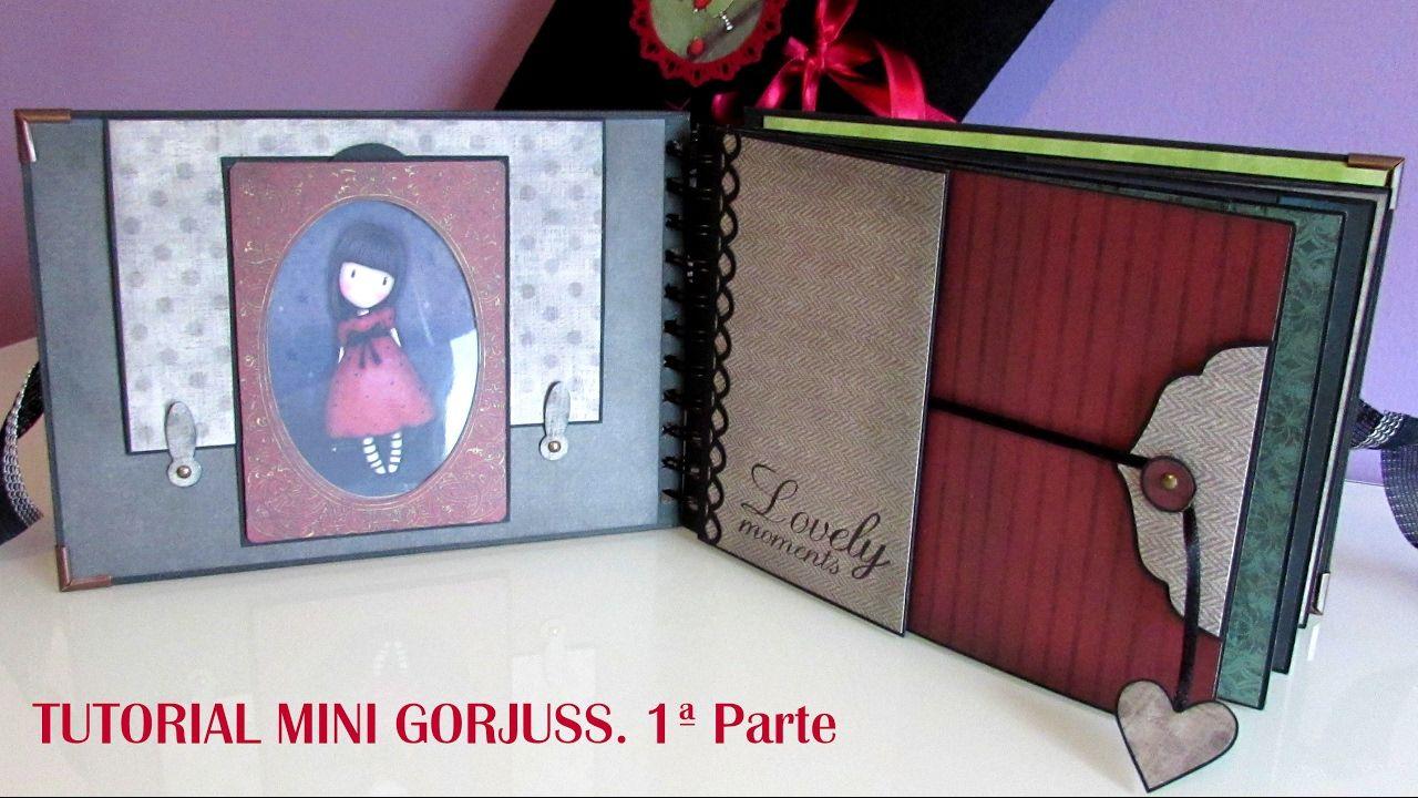 18 Gorjuss Girls Ideen Basteln Karten Scrapbook Ideen